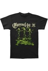 Cypress Hill IV T-Shirt