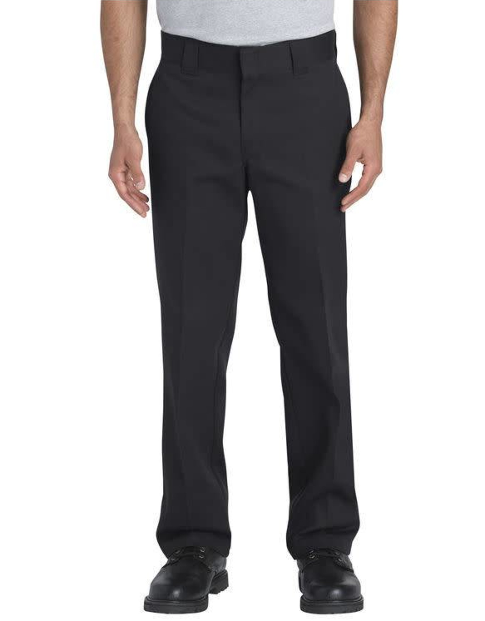 DICKIES Slim Fit Straight Leg Work Pant Flex Fabric 873