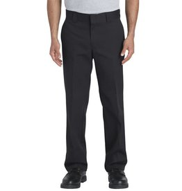 DICKIES Slim Fit Straight Leg Work Pant Flex Fabric 873F