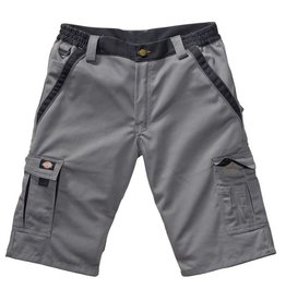 DICKIES Industry Work Short Grey IN30050