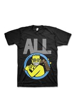 ALL Allroy Broken Bat T-Shirt