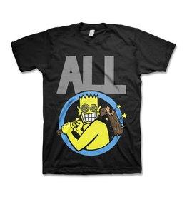 ALL Allroy Broken Bat T-Shirt