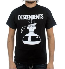 Descendents Large Coffee Pot T-Shirt