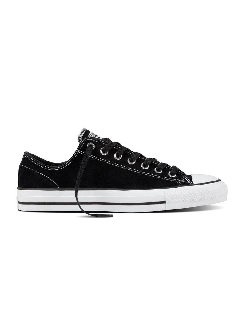 CONVERSE CHUCK TAYLOR PRO OX BLACK/BLACK/WHITE C888BL-159574C