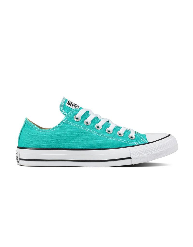 CONVERSE CHUCK TAYLOR OX PURE TEAL C12PUT-161420C