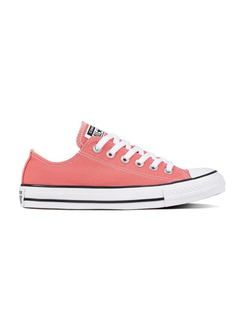 CONVERSE CHUCK TAYLOR OX PUNCH CORAL C12PUC-161421C