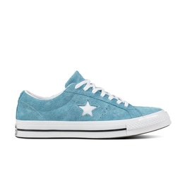 CONVERSE ONE STAR OX SHORELINE BLUE/WHITE/WHITE C887SSB-161575C