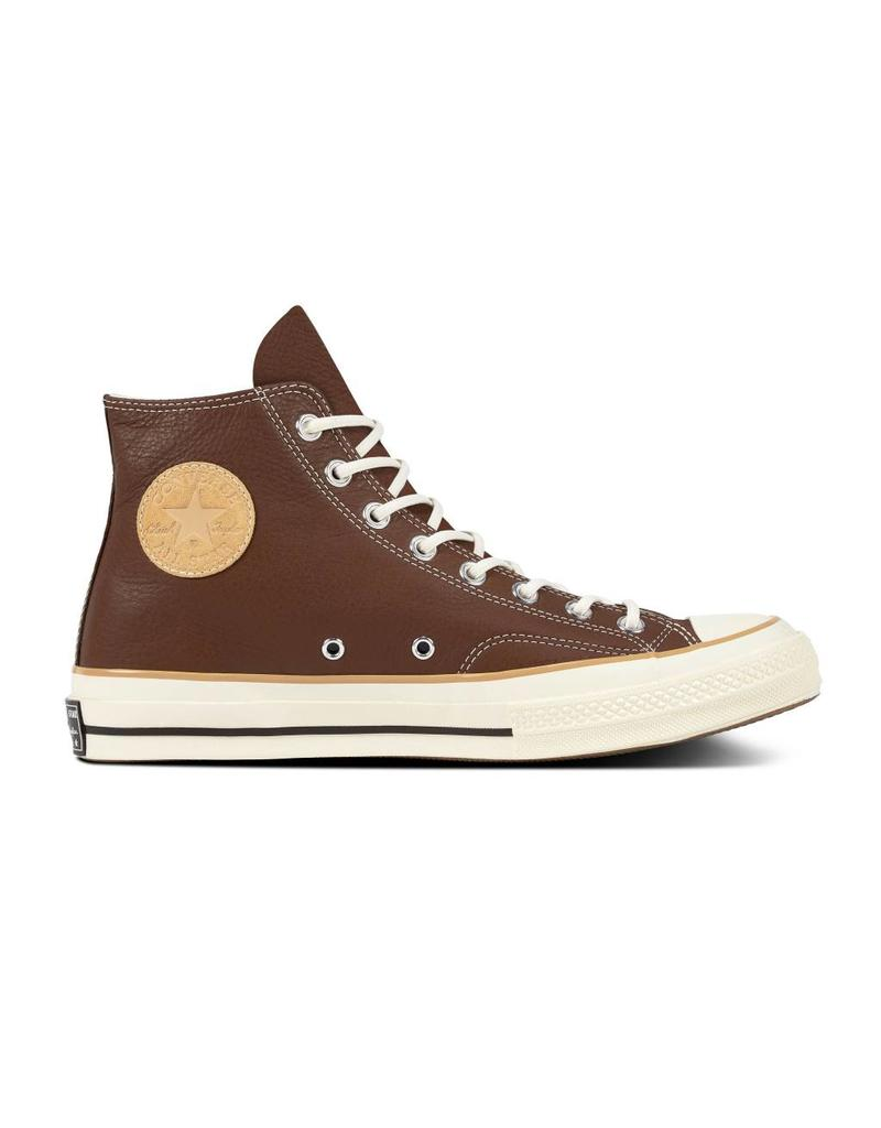 CONVERSE CHUCK TAYLOR 70 HI CHOCOLATE/LIGHT FAWN/EGRET C870CO-162394C