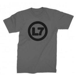 L7 Spray Logo T-Shirt