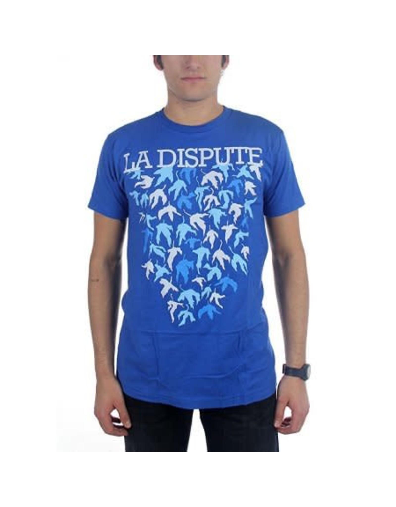 La Dispute Leaves T-Shirt