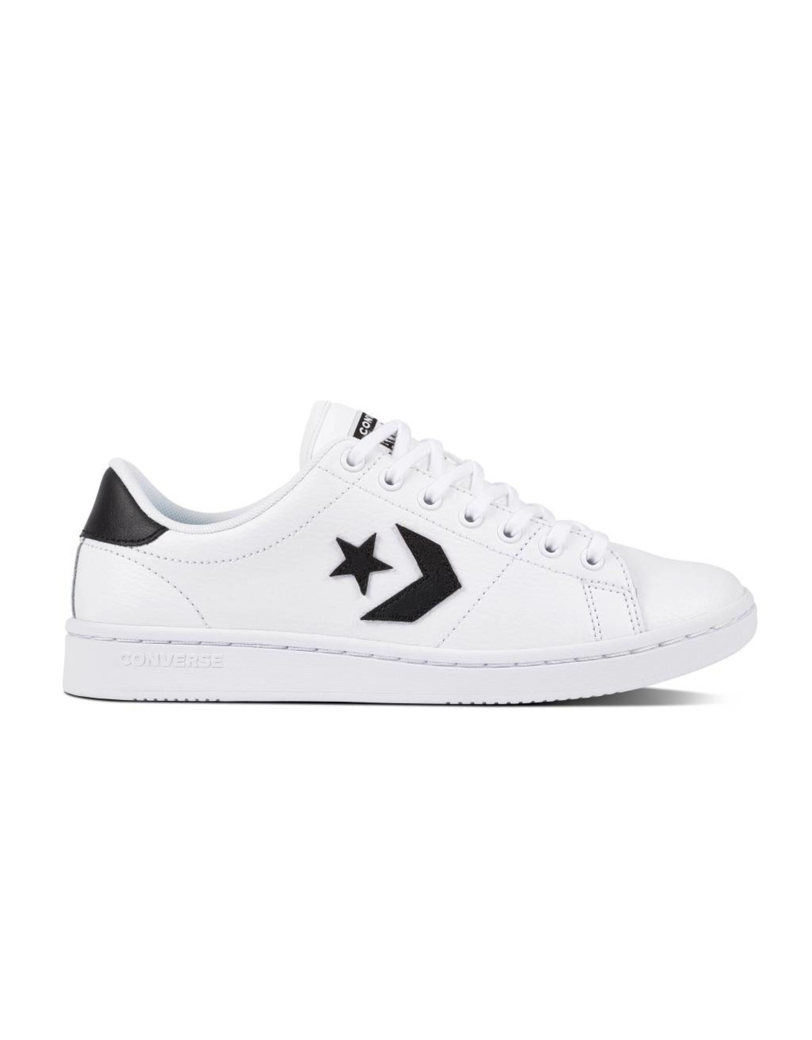 CONVERSE CONVERSE ALL-COURT OX WHITE/BLACK/WHITE C12ACW-561773C