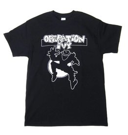 Operation Ivy Classic Ska Man