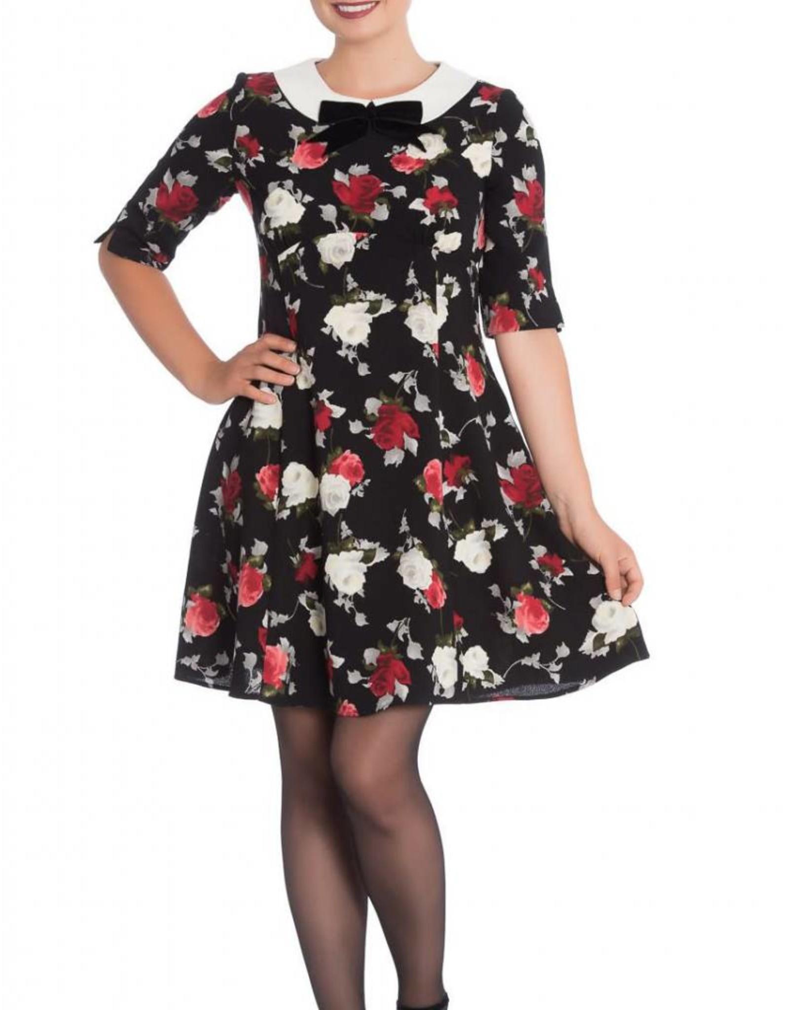 HELL BUNNY - Selma Mini Dress