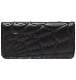 SOURPUSS - Spiderweb Wallet