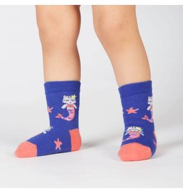 SOCK IT TO ME - Toddler Purrmaid Socks