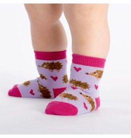 SOCK IT TO ME - Toddler Hedgehog Heaven Socks