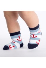 SOCK IT TO ME - Toddler Anchors Socks