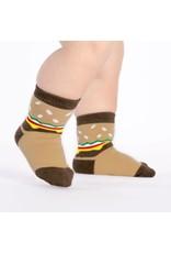 SOCK IT TO ME - Toddler Slider Socks