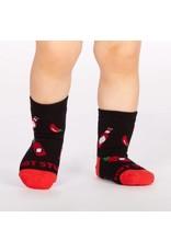 SOCK IT TO ME - Toddler Mild Sauce Socks