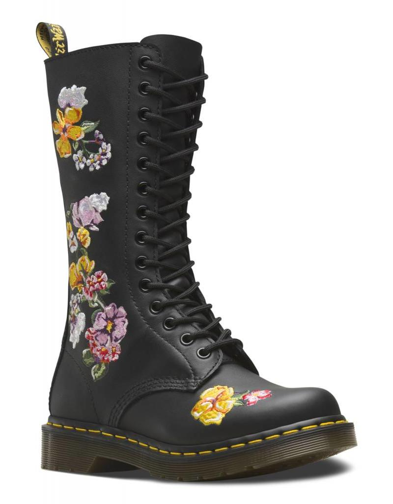DR. MARTENS 1914 VONDA II BLACK SOFTY T 1409F-R24062001