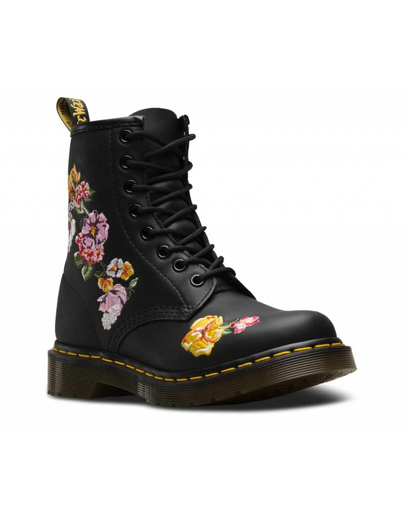 DR. MARTENS 1460 VONDA II BLACK SOFTY T 815F-R24067001