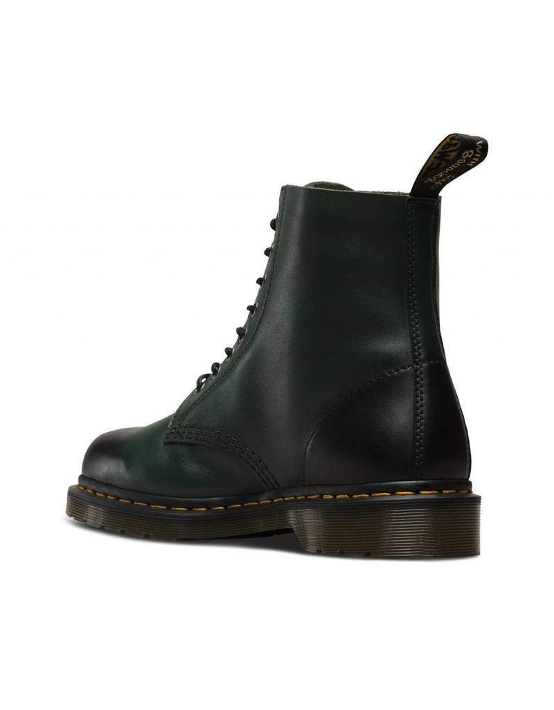 DR. MARTENS 1460 PASCAL GREEN ANTIQUE TEMPERLEY 815GAT-R23986300