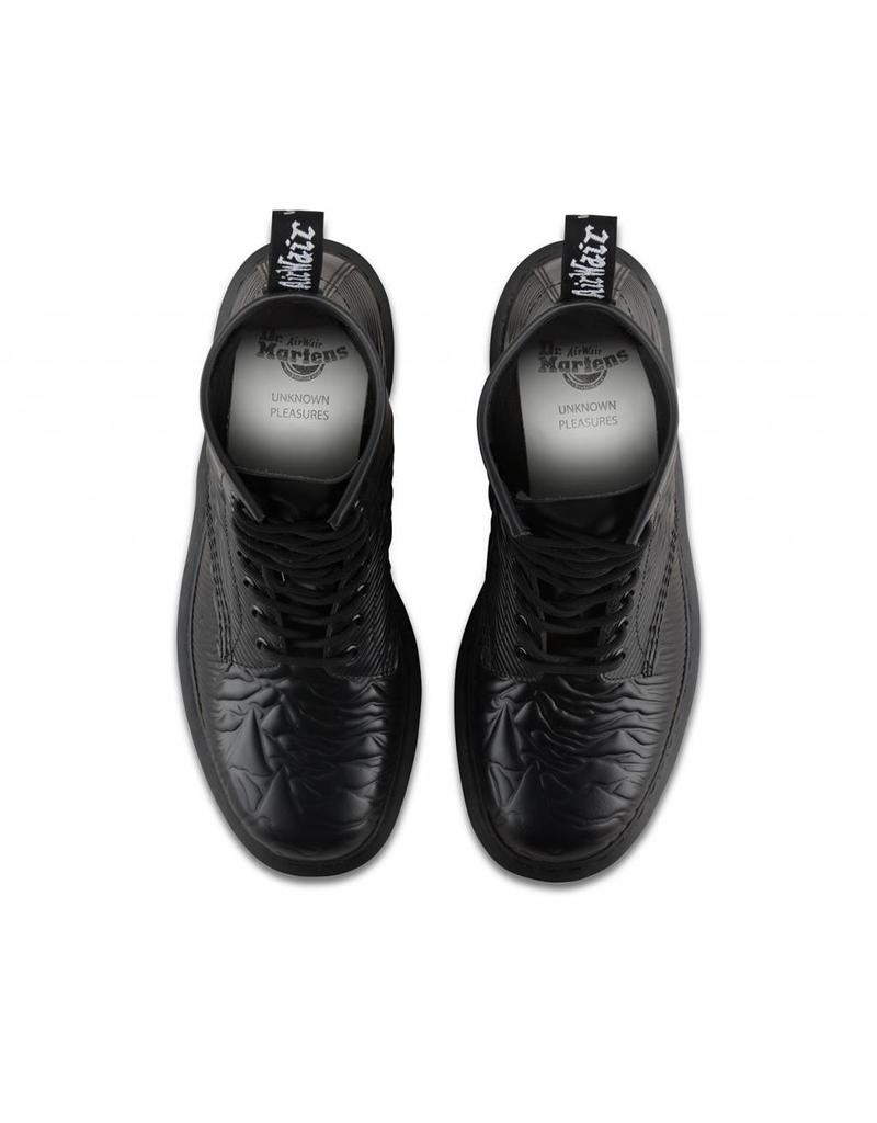 DR. MARTENS 1460 UNKNOWN BLACK UNKNOWN SMOOTH 815UP-R24302001