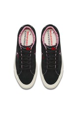 CONVERSE ONE STAR OX CUIR BLACK/PRISM PINK/EGRET HELLO KITTY C887HKB-162938C