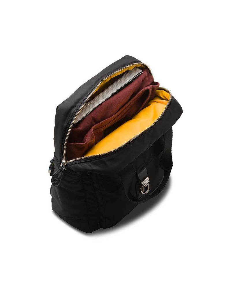 1e07ba1405 MARTENS - Small Nylon Backpack DR. MARTENS - Small Nylon Backpack ...