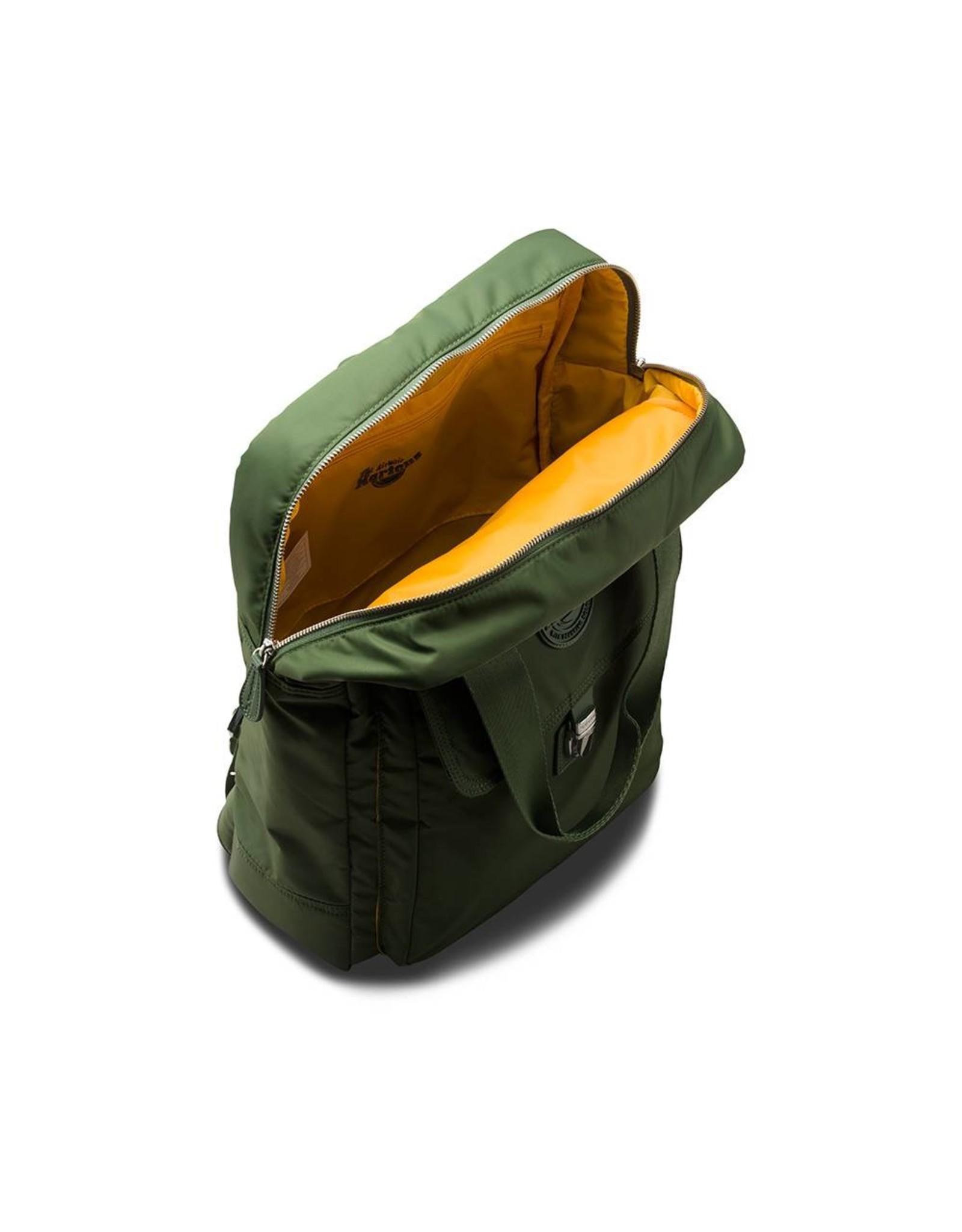 DR. MARTENS - Large Nylon Backpack