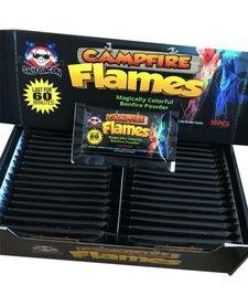 Campfire Flames - Box 50/1