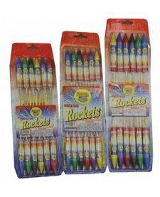 8oz Chinese Rocket - Pack 12/1