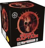 Skull Captain - Case 4/1