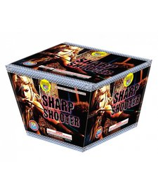 Sharp Shooter - Case 4/1