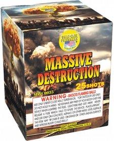 Massive Destruction - Case 12/1