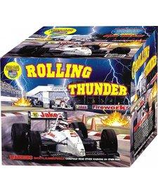 Rolling Thunder - Case 2/1