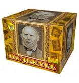 World Class Dr. Jekyll - Case 3/1