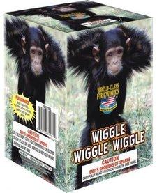 Wiggle Wiggle Wiggle - Case 30/1
