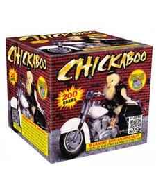 Chickaboo - Case 12/1