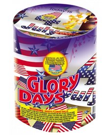 Glory Days - Case 24/1