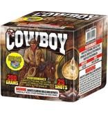 World Class The Cowboy - Case 12/1