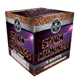 Cutting Edge Storm Warnings - Case 2/1