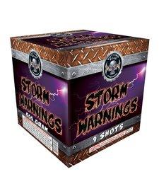Storm Warnings - Case 2/1