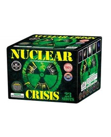 Nuclear Crisis - Case 4/1