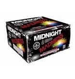 Cutting Edge Midnight Madness - Case 4/1
