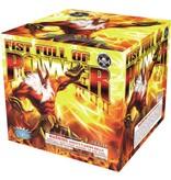 Cutting Edge Fist Full of Power - Case 4/1