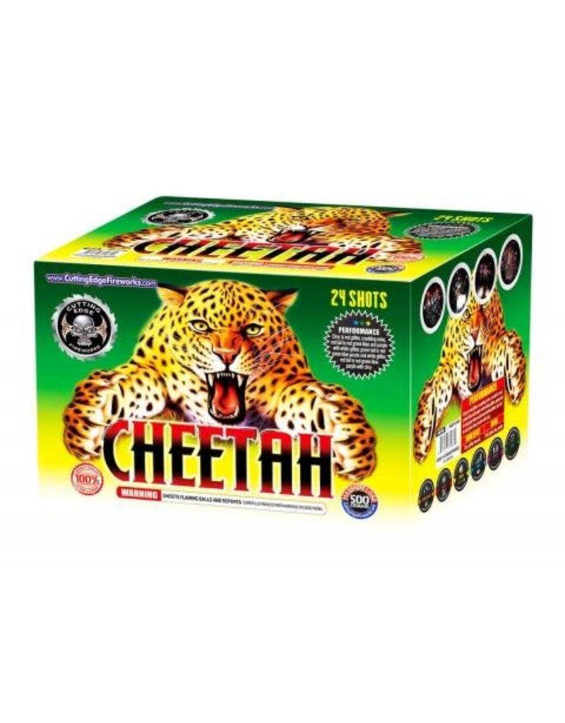 Cutting Edge Cheetah - Case 4/1