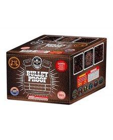 Bullet Proof - Case 4/1