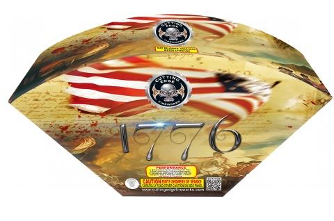 1776 - Case 6/1