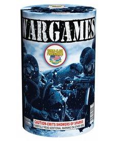 Wargames - Case 12/1